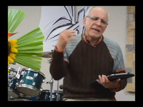 ICA Bet-el micro pentecostes con el apostol guillermo