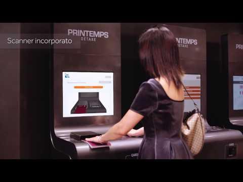 Il futuro dello shopping Tax Free
