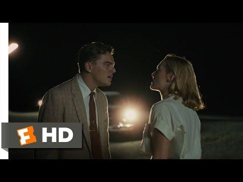 Revolutionary Road (1/8) Movie CLIP - You're Sick! (2008) HD