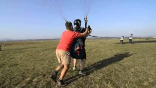PARAMOTOR INSTUCTOR TRAINING BY SKYSCHOOL 2