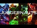 Beginner's Guide to Juggernauts: Part 1 (Darius, Illaoi, Mordekaiser, Urgot)