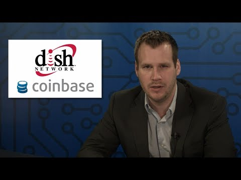 "5/29/14 - First Bitcoin Scholarship, Dish Network teams with Coinbase, & ""Bitcoins"" for sale"