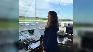 True Stories of Air Traffic Control: Landing on Fumes