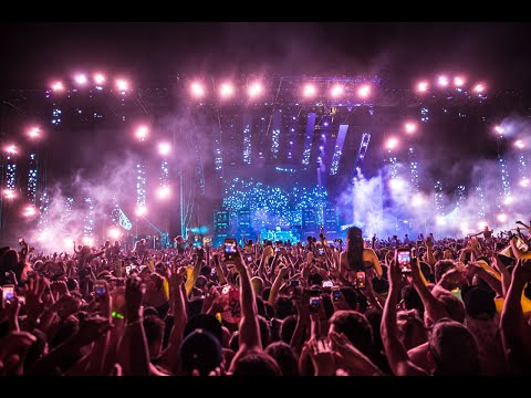 HARD Summer Music Festival 2016 Official Recap