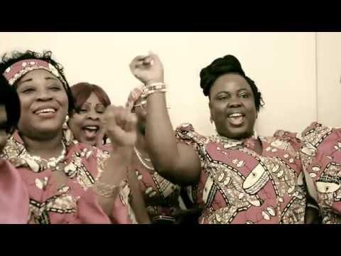 MARIAGE KIMBANGUISTE 1 MAI 2015 Traiteur Africain, Maman Elyane Nitu la providence