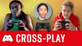 Cross-play mit PS4, Xbox One, PC & Switch