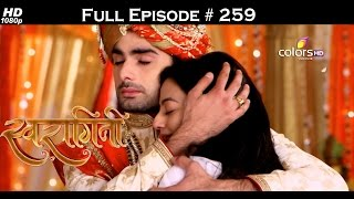 Swaragini - 19th February 2016 - स्वरागिनी - Full Episode (HD)
