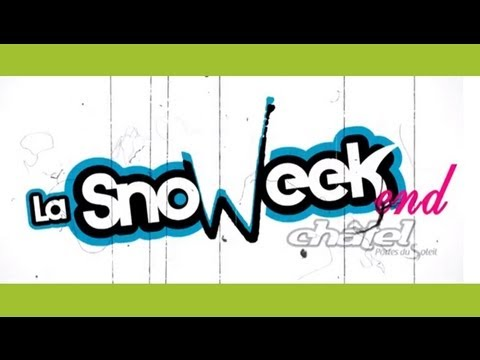 La Snow Week end's trailer