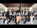 Azukita - Steve Aoki, Daddy Yankee (Dance Video) | @besperon Choreography