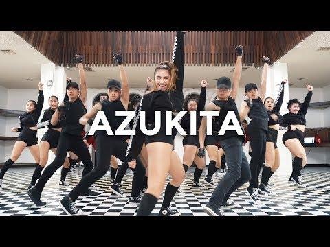 Azukita - Steve Aoki, Daddy Yankee (Dance Video)   @besperon Choreography