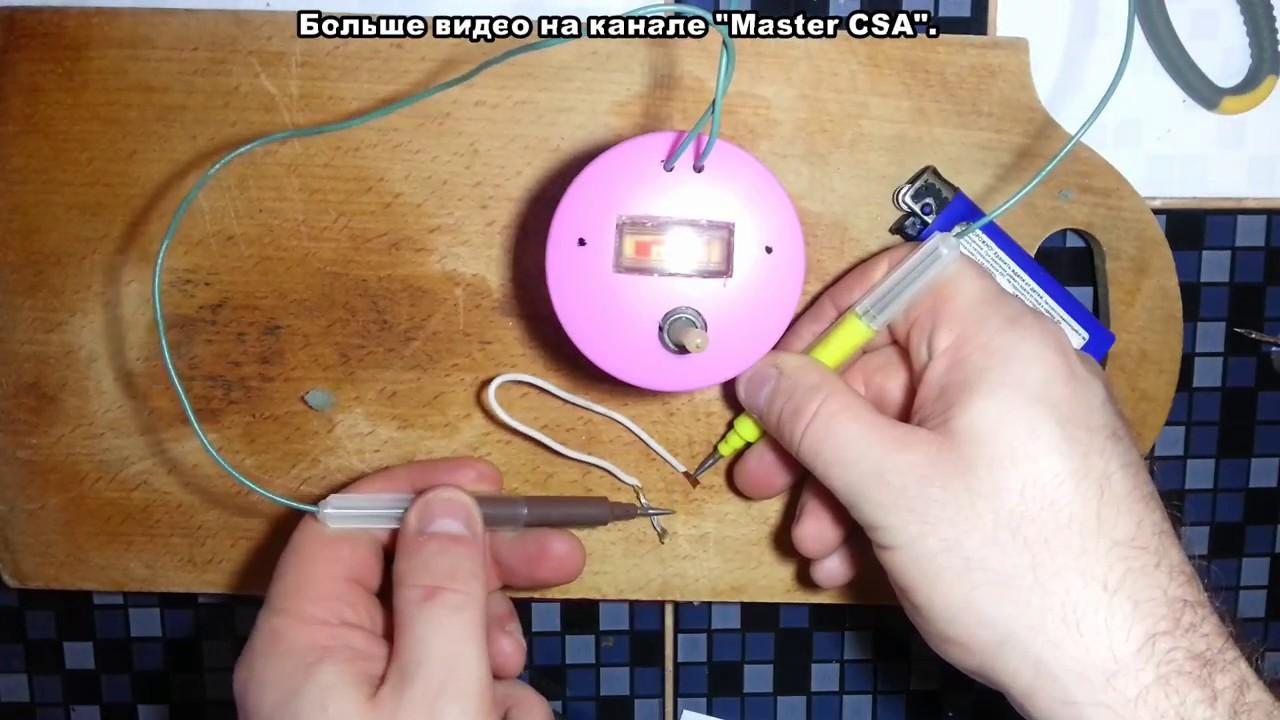 Как сделать электронику своими руками 82