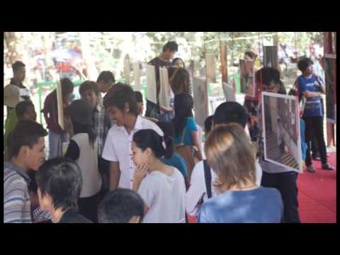 Mysterious Youth Eyes: A Photovoice Project In Myanmar video