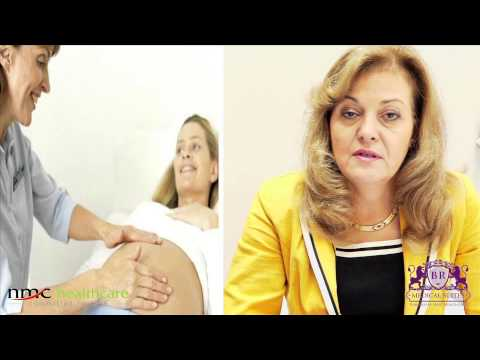 Cervical Cancer & Fertility Problems - Dr. Maria Nikolopoulou, BR Medical Suites