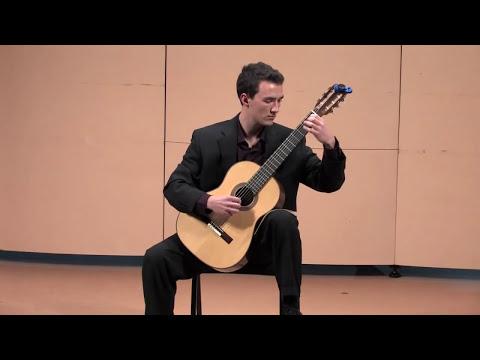 John Dowland - Fantasia In E