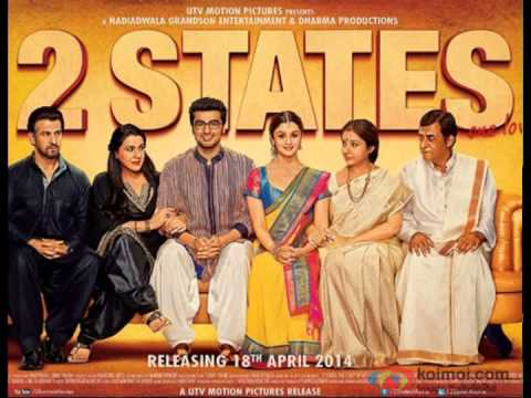 Revathi Stage Song  HQ audio   2 States - 2014