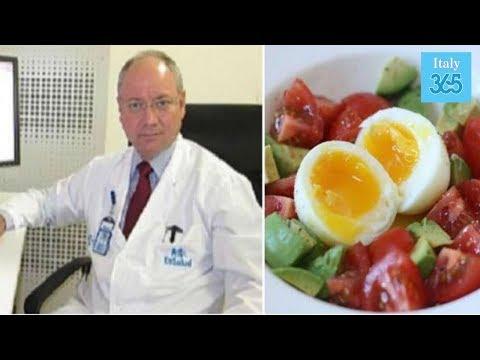 Pulire Le Arterie E Perdere 10 Kg Con La Dieta Dei Cardiologi - Italy 365