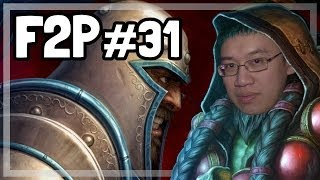 Hearthstone constructed: Shaman F2P #31 - Control vs Control Takes Too Long