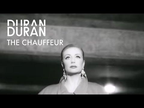 Duran Duran - The Chauffeur