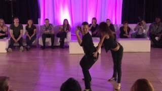 Jack & Jill O'Rama 2015 Strictly Swing A Benji Schwimmer & Jessica Cox 1st Place