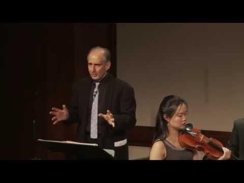 Inside Chamber Music with Bruce Adolphe - Mozart's Quintet in D major, K. 593