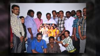 Arjunan Kadhali - Arjunan Kadhali Movie Audio Launch Stills