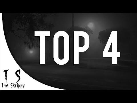4 кратки ИСТИНСКИ страшни истории, които да ви уплашат