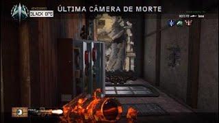 Call of Duty®: Black Ops III o time não ajuda