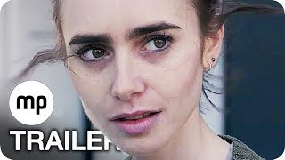 TO THE BONE Trailer German Deutsch (2017) Netflix Film