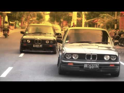 Pre Indonesian Bimmerfest 2013 | Official Teaser hd video