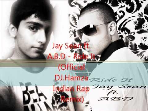 Jay Sean Ft. A.b.d - Ride It (indian Rap Remix By Dj Hamza) video