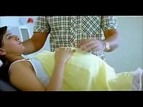 Poda Podi - Second Baby & Movie Ending Scene video