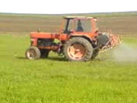 tractor utb