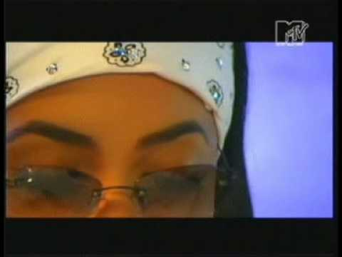 Aaliyah Interview at The Lick