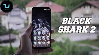Black Shark 2 Review after 2 weeks! Is it the best gaming smartphone of 2019?