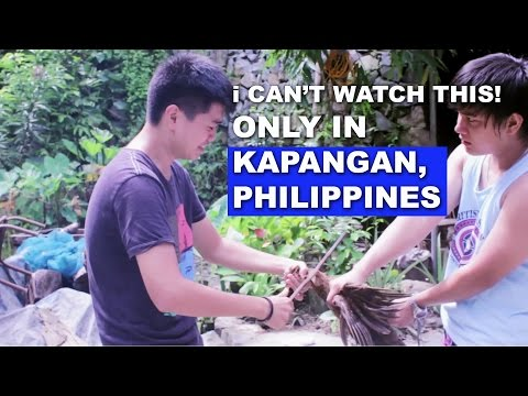 Kapangan, The Secret of Benguet (Documentary FILM) FULL