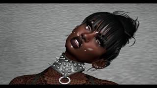 Second Life Tribute To Tinashe NightRider Starring Jessie Khaos
