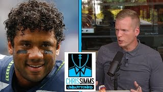 Film Deep Dive: Bengals vs. Seahawks, NFL Week 1 | Chris Simms Unbuttoned | NBC Sports