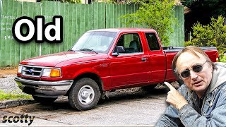 Here's What I Think About Buying a Ford Ranger Truck and More