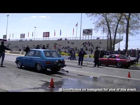 Sport Compact Spring Nationals 2013 HD