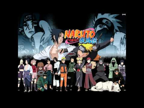 Naruto Shippuden Ost 3 - Track 03 - Obito's Death Theme video