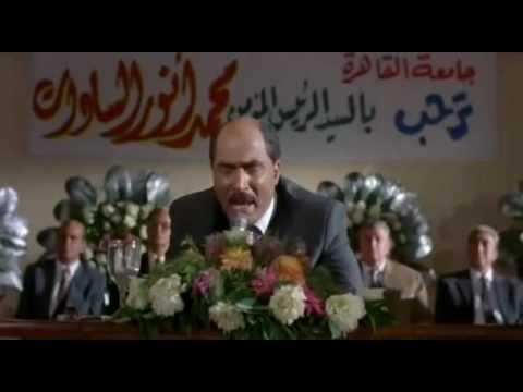 Days of Sadat with English Subtitle via Araby.org