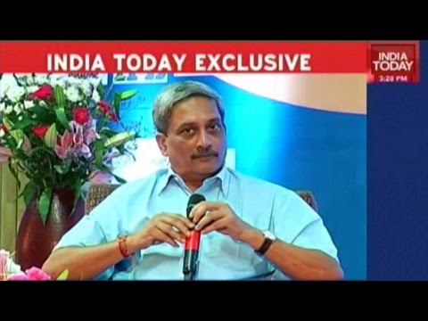 Exclusive: Defence Minister Manohar Parrikar On Dadri Issue & More