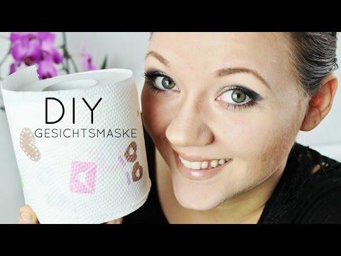 Diy   Gesichtsmaske - Gegen Große Poren!   Inlovewithcosmetics video