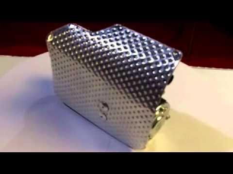 Formed Metal Starter Motor Heat Shield Kit From Dci