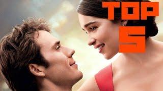 5 DAFTAR FILM ROMANTIS TERBAIK 2015-2016  |  Movie trailers (18+)
