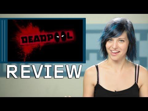 Deadpool Review w/ Dodger