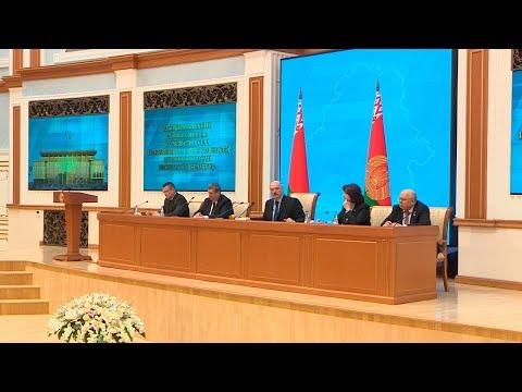 Лукашенко потребовал незамедлительно провести проверки по всем выявленным в АПК нарушениям
