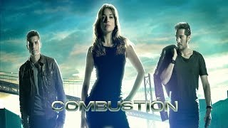 Combustion - Official Trailer [HD]