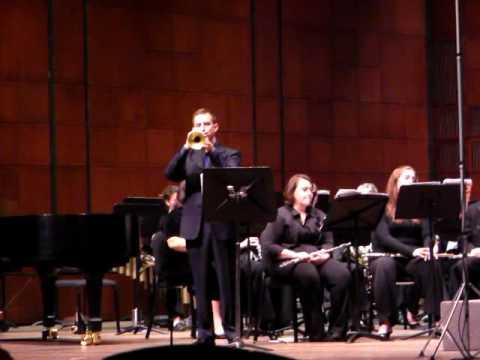 Tom Hooten and The Keystone Wind Ensemble