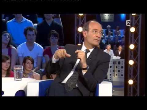 Éric Woerth - On n'est pas couché 28 mai 2011 #ONPC